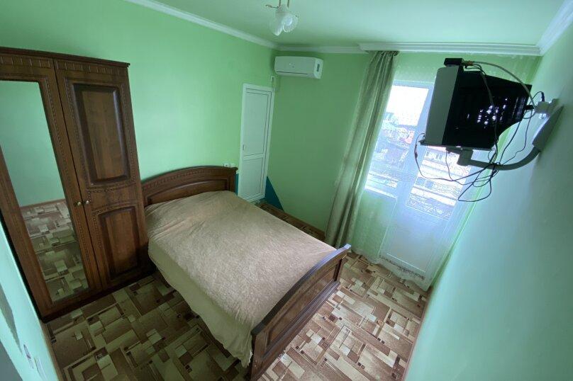 """Гостевой дом """"Подсолнух"""", Весенняя улица, 18А на 17 комнат - Фотография 22"""