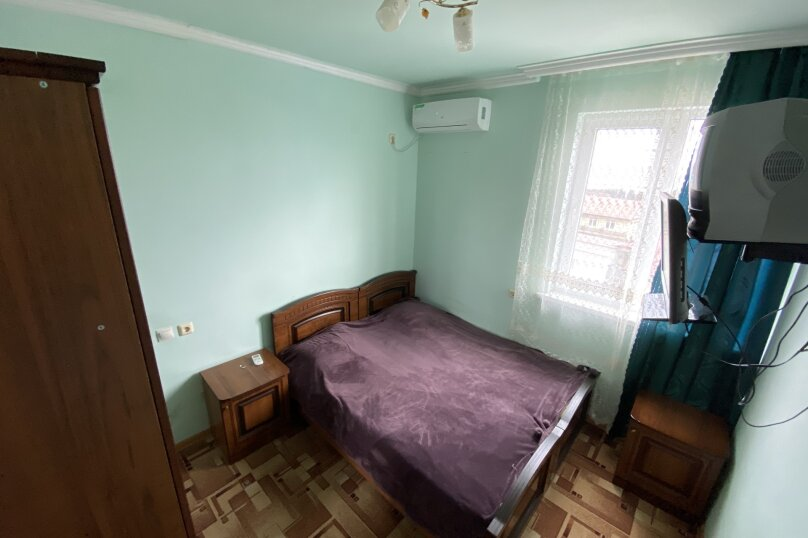 """Гостевой дом """"Подсолнух"""", Весенняя улица, 18А на 17 комнат - Фотография 23"""