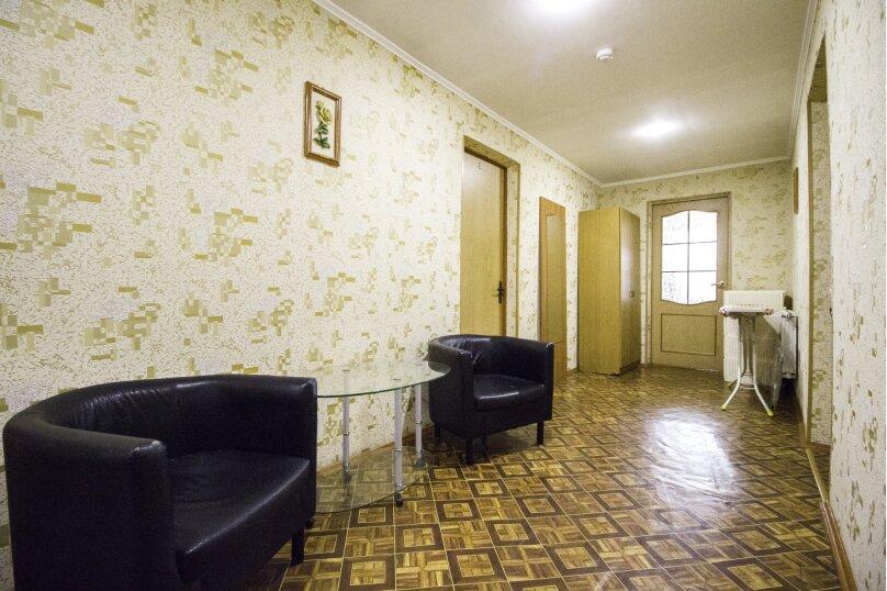 """Гостевой дом """"На Мира"""", улица Мира, 36А/1 на 13 комнат - Фотография 124"""