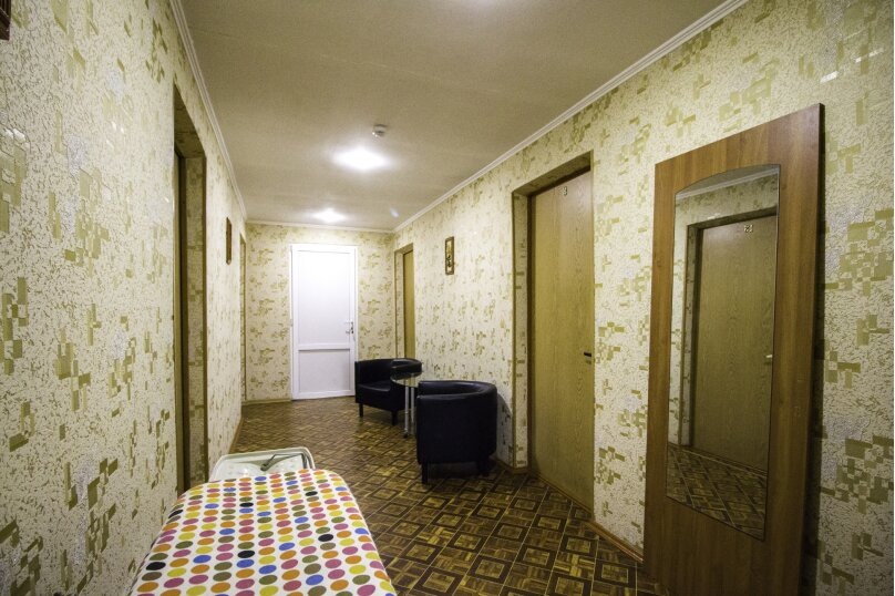 """Гостевой дом """"На Мира"""", улица Мира, 36А/1 на 13 комнат - Фотография 125"""