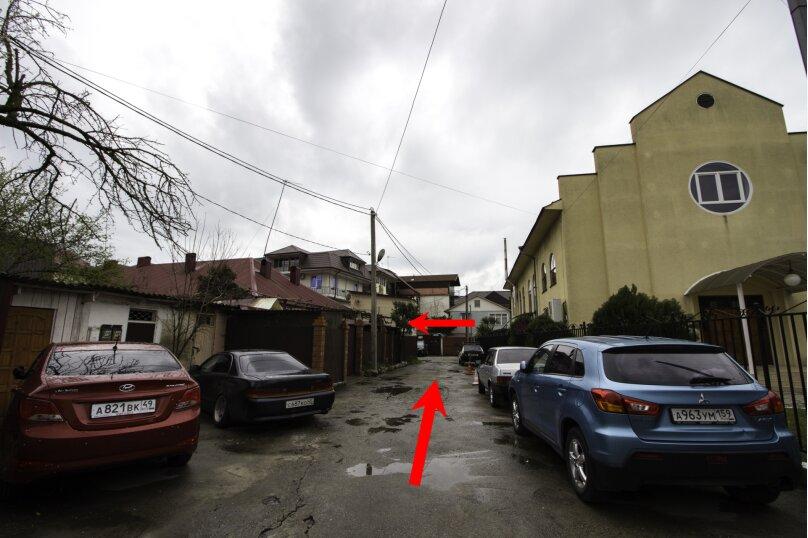 """Гостевой дом """"На Мира"""", улица Мира, 36А/1 на 13 комнат - Фотография 164"""
