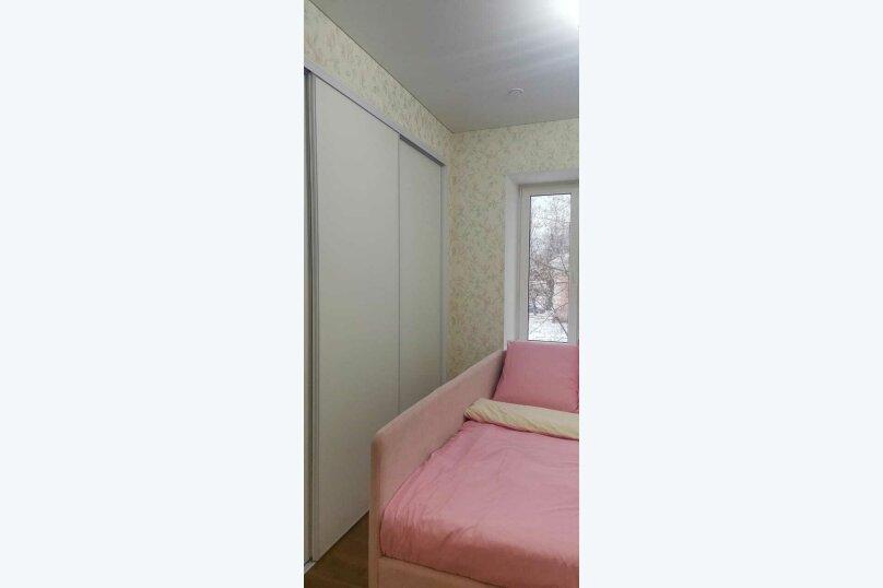 2-комн. квартира, 44 кв.м. на 4 человека, улица 15 лет Октября, 3, Тверь - Фотография 12