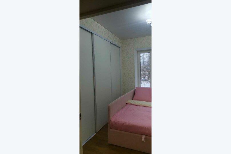 2-комн. квартира, 44 кв.м. на 4 человека, улица 15 лет Октября, 3, Тверь - Фотография 14