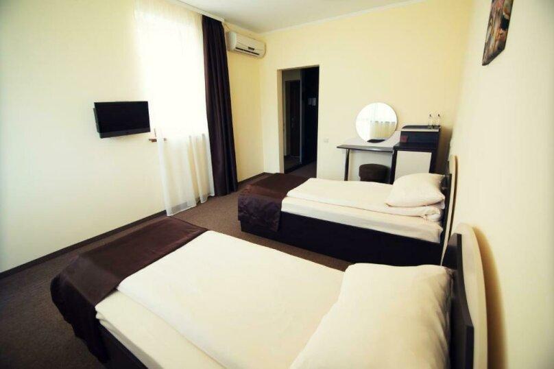 Отель «Вилла Александрия», улица Пограничников, 24 на 42 номера - Фотография 84