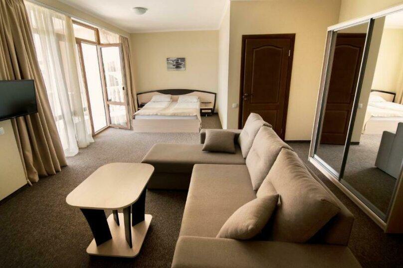 Отель «Вилла Александрия», улица Пограничников, 24 на 42 номера - Фотография 68
