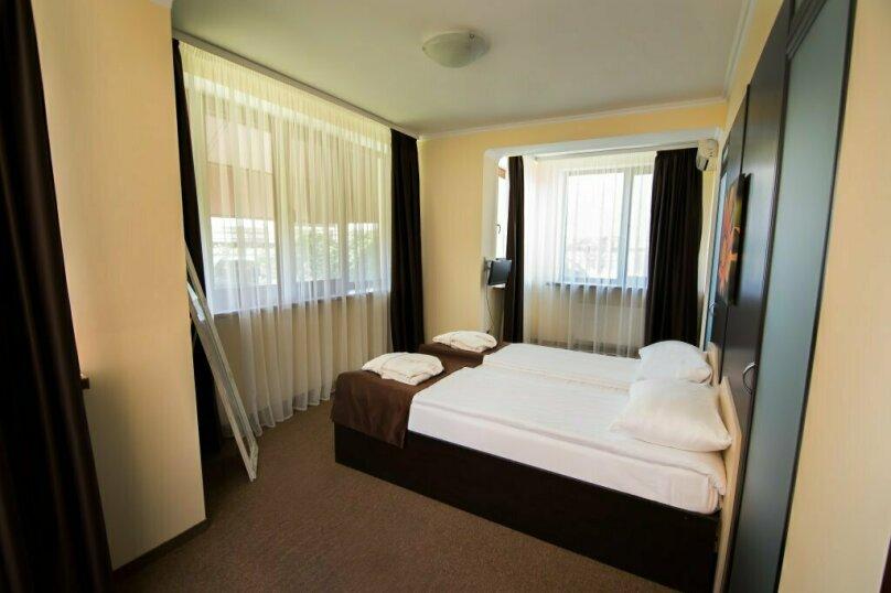 Отель «Вилла Александрия», улица Пограничников, 24 на 42 номера - Фотография 37