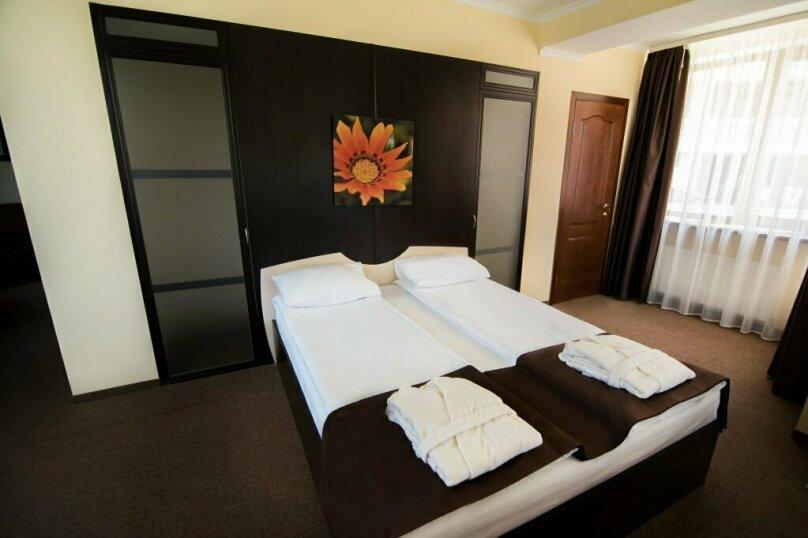 Отель «Вилла Александрия», улица Пограничников, 24 на 42 номера - Фотография 38