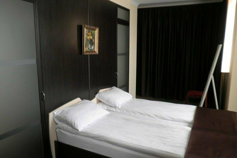 Отель «Вилла Александрия», улица Пограничников, 24 на 42 номера - Фотография 44