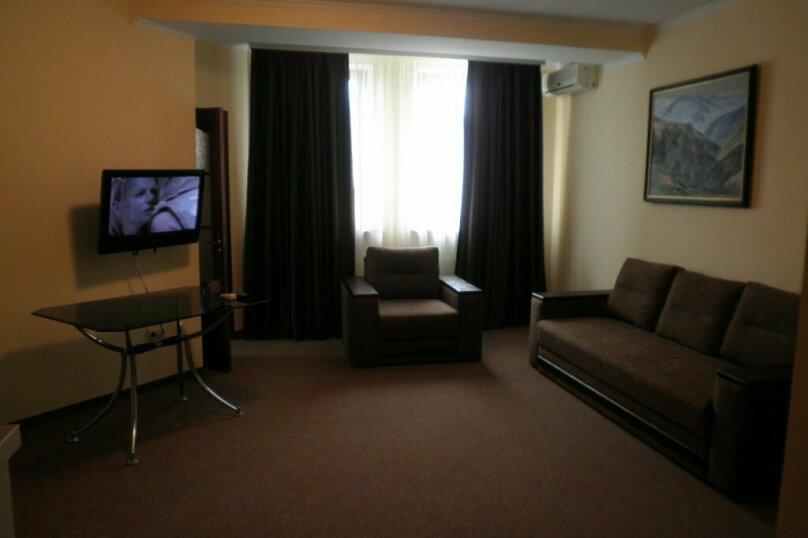 Отель «Вилла Александрия», улица Пограничников, 24 на 42 номера - Фотография 46