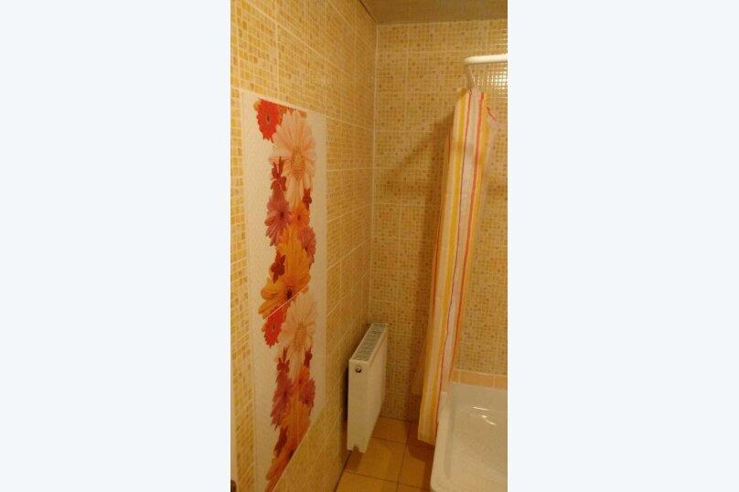 Дом, 60 кв.м. на 6 человек, 1 спальня, Ручьевая улица, 5, Севастополь - Фотография 6