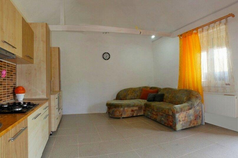 Дом, 60 кв.м. на 6 человек, 1 спальня, Ручьевая улица, 5, Севастополь - Фотография 7