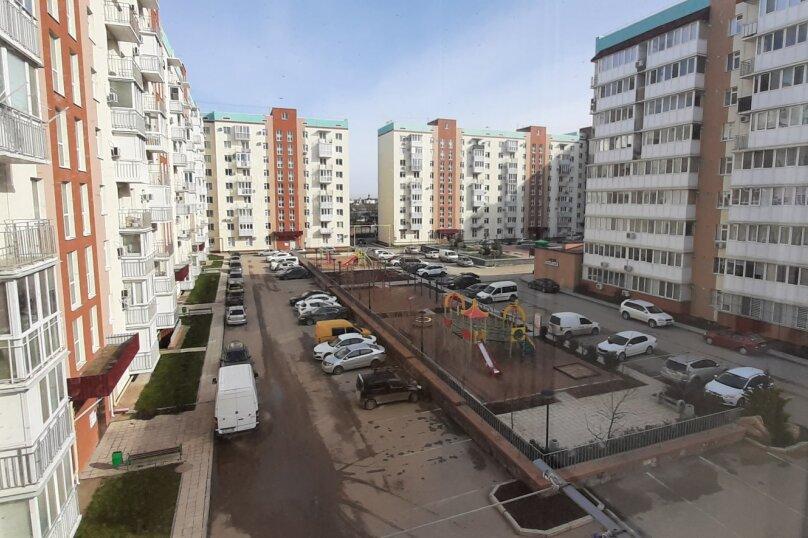 1-комн. квартира, 37 кв.м. на 2 человека, проспект Победы, 87Б, Евпатория - Фотография 2