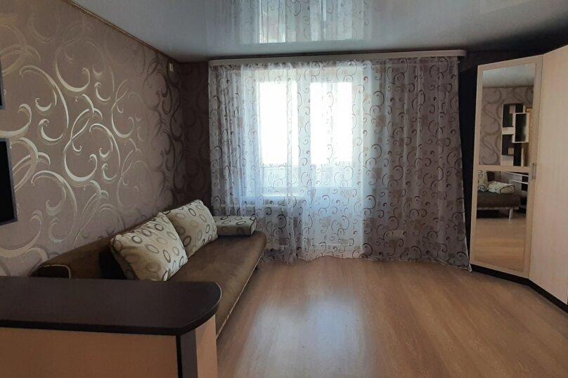 1-комн. квартира, 37 кв.м. на 2 человека, проспект Победы, 87Б, Евпатория - Фотография 1
