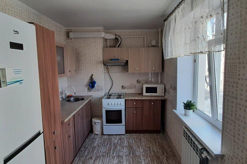 1-комн. квартира, 37 кв.м. на 2 человека, проспект Победы, 87Б, Евпатория - Фотография 8