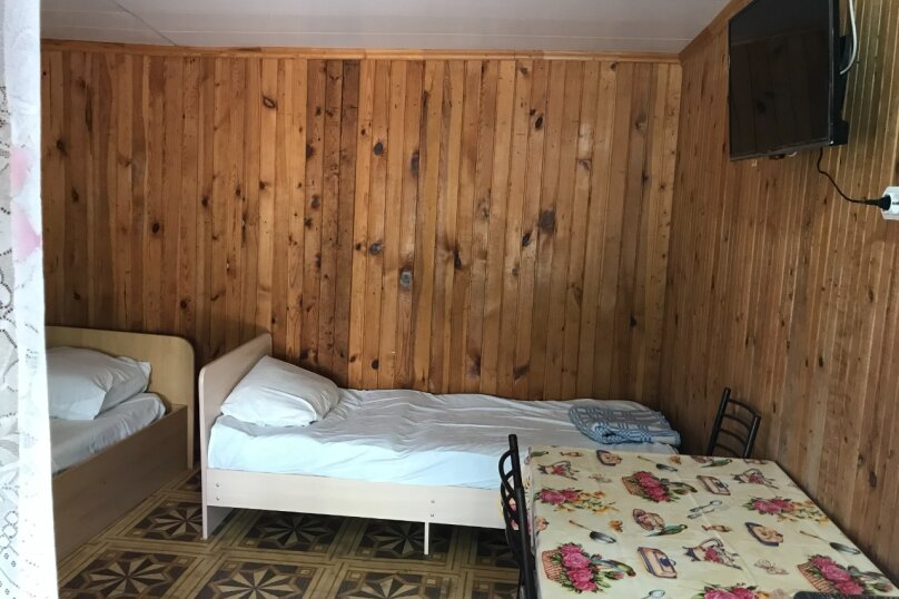 эконом 2, 20 кв.м. на 3 человека, 1 спальня, улица Победы, 150, Ейск - Фотография 18