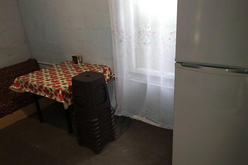 эконом 2, 20 кв.м. на 3 человека, 1 спальня, улица Победы, 150, Ейск - Фотография 22