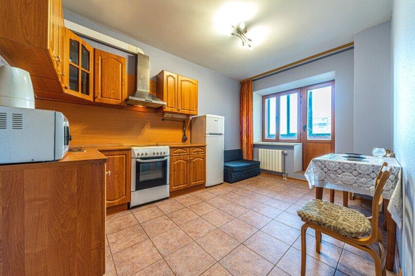 1-комн. квартира, 42 кв.м. на 3 человека, Фермское шоссе, 32, Санкт-Петербург - Фотография 2