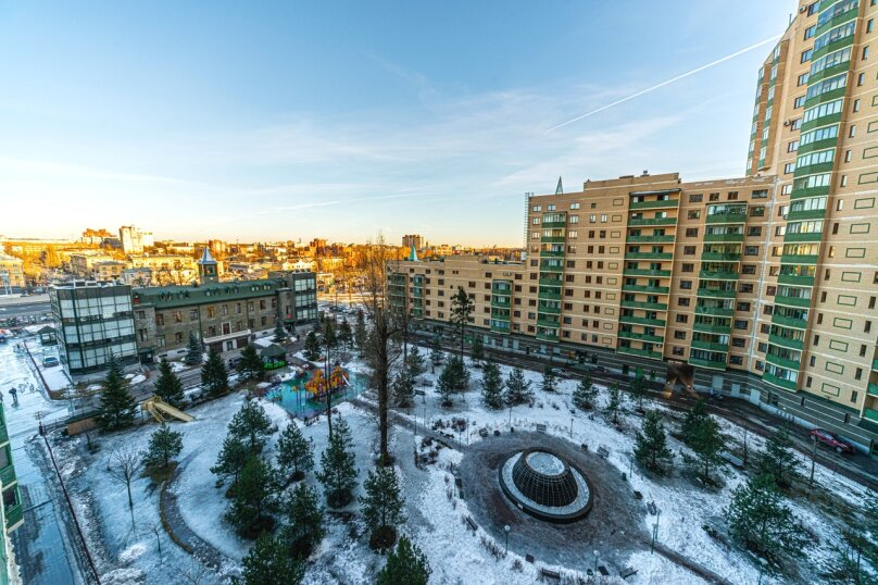 1-комн. квартира, 42 кв.м. на 3 человека, Фермское шоссе, 32, Санкт-Петербург - Фотография 3