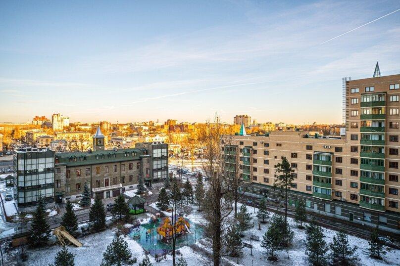 1-комн. квартира, 42 кв.м. на 3 человека, Фермское шоссе, 32, Санкт-Петербург - Фотография 4