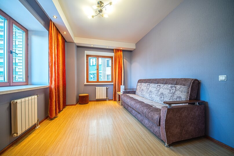 1-комн. квартира, 42 кв.м. на 3 человека, Фермское шоссе, 32, Санкт-Петербург - Фотография 9