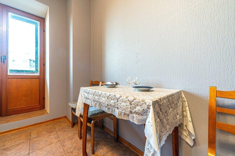 1-комн. квартира, 42 кв.м. на 3 человека, Фермское шоссе, 32, Санкт-Петербург - Фотография 14