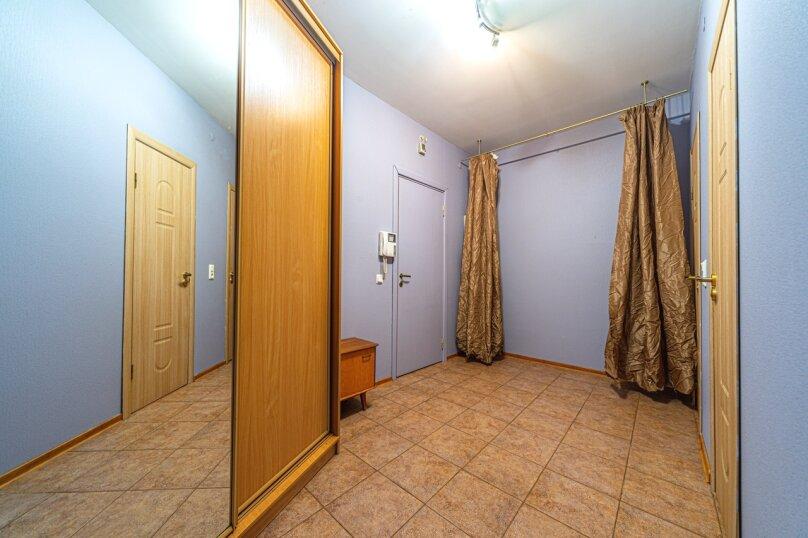 1-комн. квартира, 42 кв.м. на 3 человека, Фермское шоссе, 32, Санкт-Петербург - Фотография 15