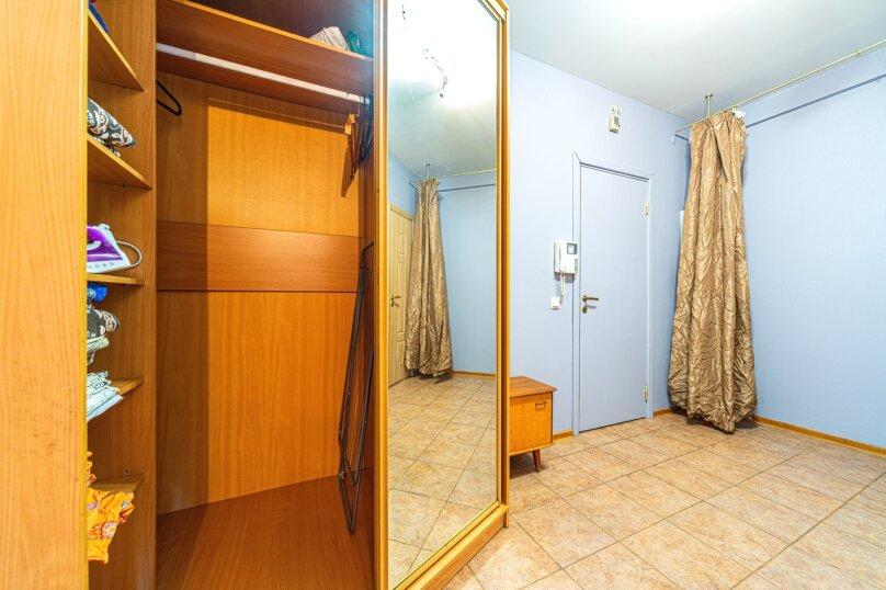 1-комн. квартира, 42 кв.м. на 3 человека, Фермское шоссе, 32, Санкт-Петербург - Фотография 18