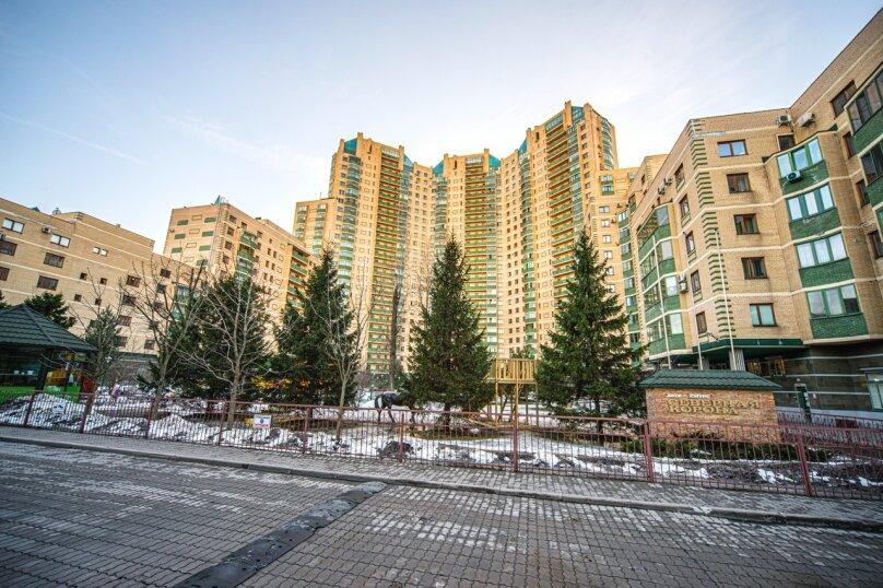 1-комн. квартира, 42 кв.м. на 3 человека, Фермское шоссе, 32, Санкт-Петербург - Фотография 21