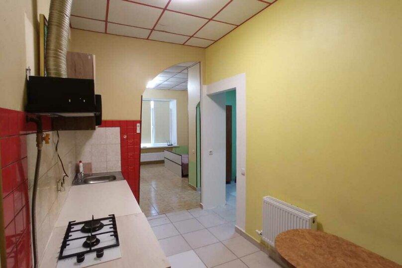 Отдельная комната, улица Горького, 2а, Ялта - Фотография 1