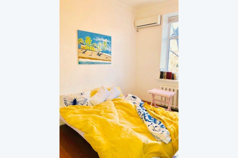 2-комн. квартира, 60 кв.м. на 4 человека, улица Адмирала Макарова, 17, Севастополь - Фотография 5