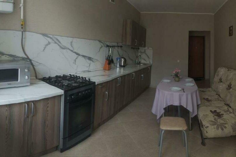 2-комн. квартира, 80 кв.м. на 6 человек, Чистопольская улица, 68, Казань - Фотография 4