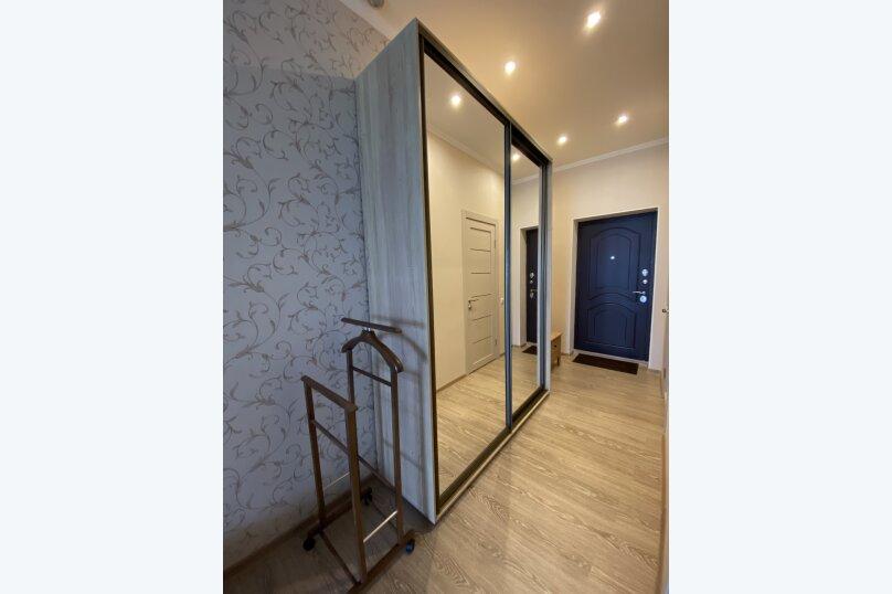 1-комн. квартира, 43 кв.м. на 3 человека, Авиаторов, 1Г, Кача - Фотография 16