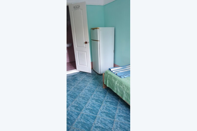 2-местный номер с односпальными кроватями, Рубежная улица, 134, Севастополь - Фотография 1