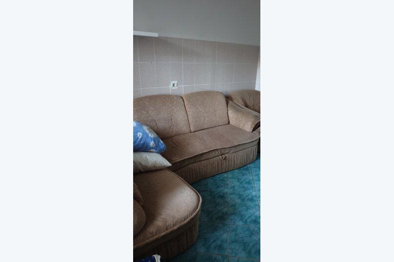 2-месный номер с диваном или 2-х спальной кроватью, Рубежная улица, 134, Севастополь - Фотография 1