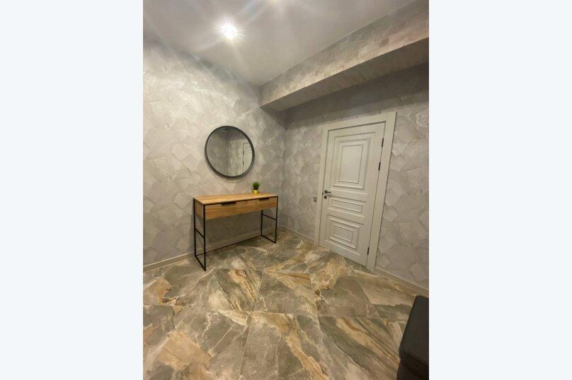 2-комн. квартира, 70 кв.м. на 5 человек, улица Блюхера, 19, Ялта - Фотография 13