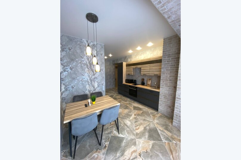 2-комн. квартира, 70 кв.м. на 5 человек, улица Блюхера, 19, Ялта - Фотография 20