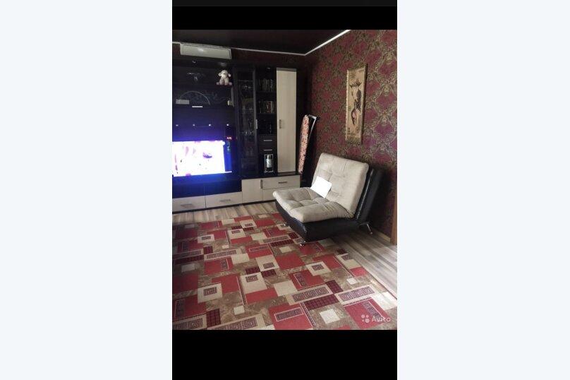Гостевой дом, 70 кв.м. на 7 человек, 3 спальни, улица Бондаревой, 75, Пересыпь - Фотография 16