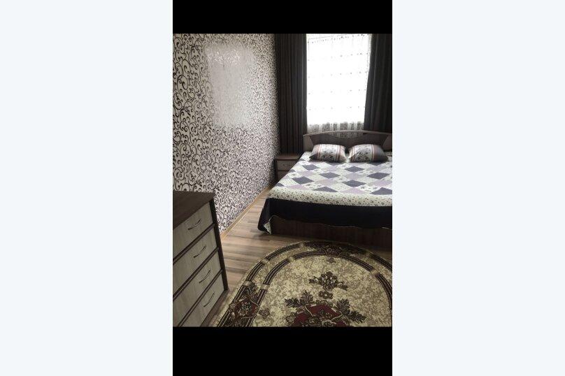 Гостевой дом, 70 кв.м. на 7 человек, 3 спальни, улица Бондаревой, 75, Пересыпь - Фотография 26