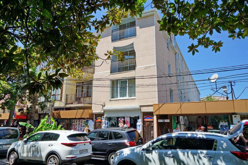 Гостевой дом «Манго», улица Павлова, 27 на 35 комнат - Фотография 1