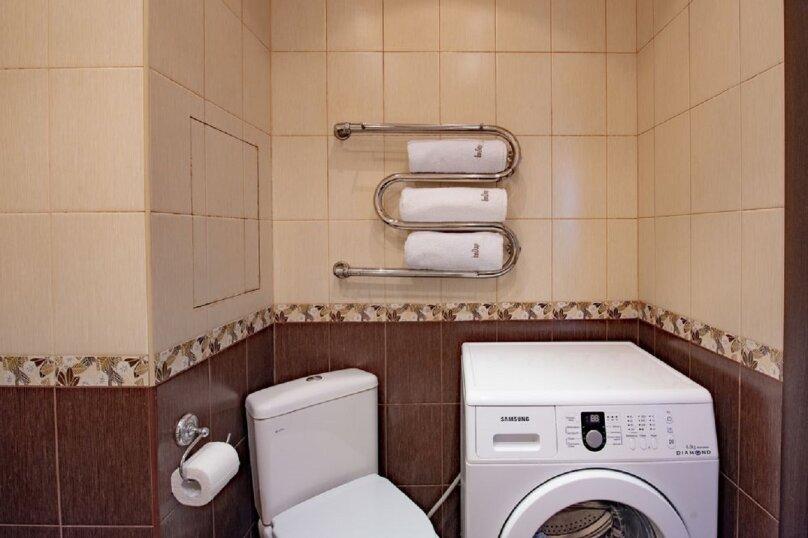 1-комн. квартира, 38.9 кв.м. на 3 человека, Садовая улица, 3к2, Подольск - Фотография 7