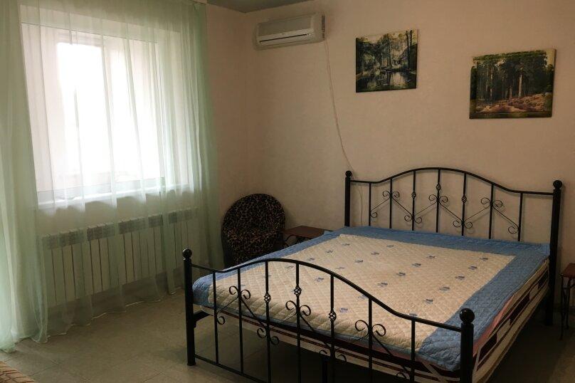 """Гостевой дом """"АКВИЛА"""", Усадебная улица, 15 на 13 комнат - Фотография 37"""