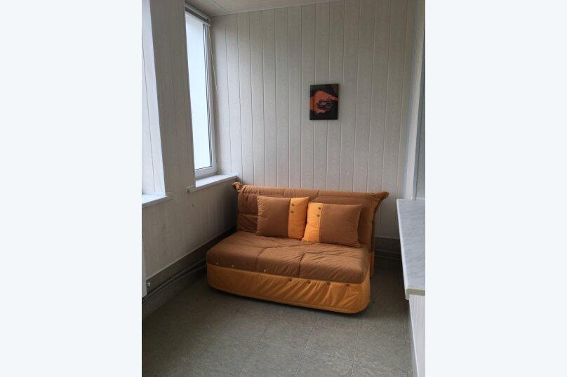 """Гостевой дом """"АКВИЛА"""", Усадебная улица, 15 на 13 комнат - Фотография 38"""
