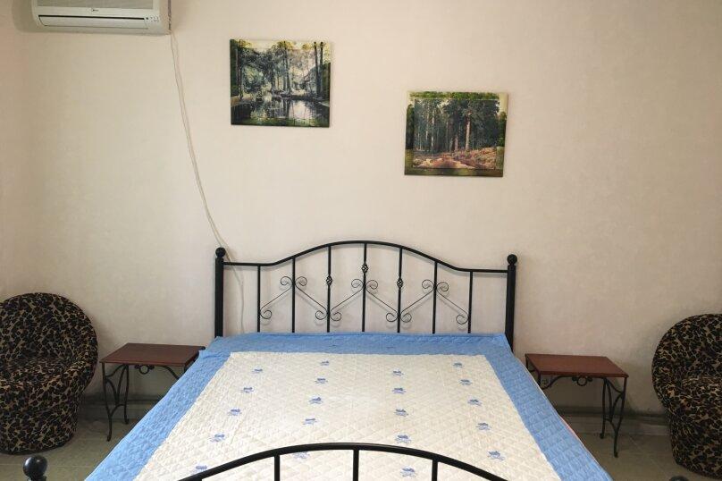 """Гостевой дом """"АКВИЛА"""", Усадебная улица, 15 на 13 комнат - Фотография 42"""