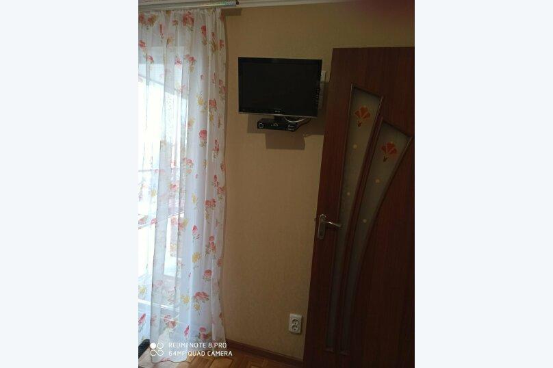 Двухкомнатный оливковый, 6-я Равелинная улица, 6, Севастополь - Фотография 2