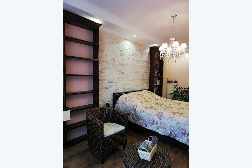 1-комн. квартира, 53 кв.м. на 6 человек, улица Суворова, 29, Геленджик - Фотография 1