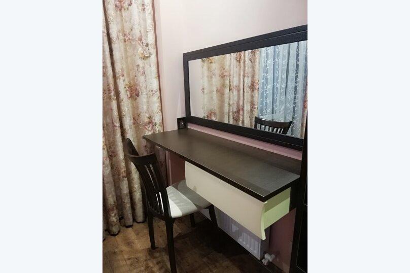 1-комн. квартира, 53 кв.м. на 6 человек, улица Суворова, 29, Геленджик - Фотография 4