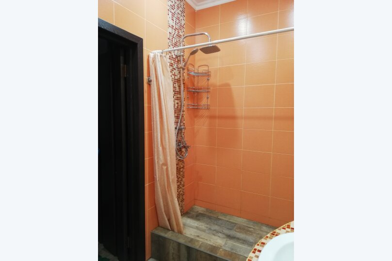 1-комн. квартира, 53 кв.м. на 6 человек, улица Суворова, 29, Геленджик - Фотография 22