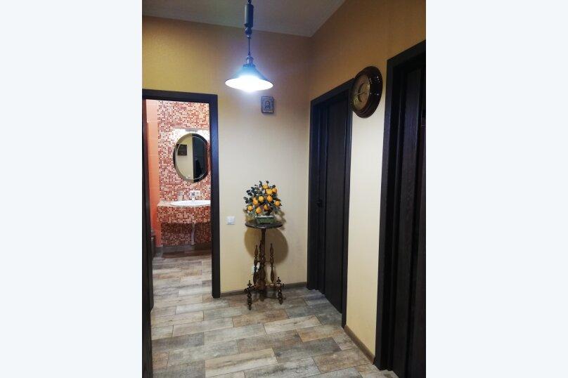 1-комн. квартира, 53 кв.м. на 6 человек, улица Суворова, 29, Геленджик - Фотография 23