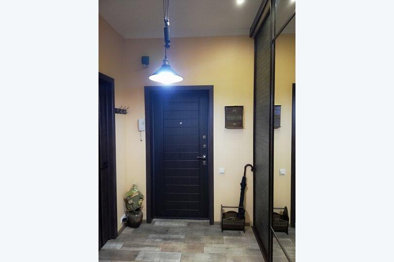 1-комн. квартира, 53 кв.м. на 6 человек, улица Суворова, 29, Геленджик - Фотография 25
