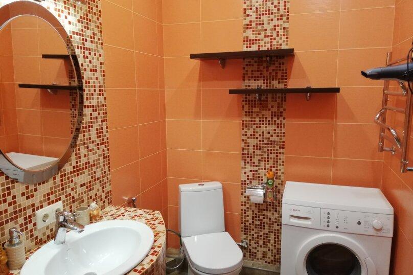 1-комн. квартира, 53 кв.м. на 6 человек, улица Суворова, 29, Геленджик - Фотография 32